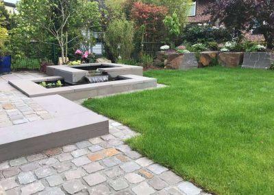 Garten-Teichanlage-5