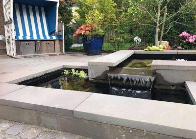 Garten-Teichanlage-7