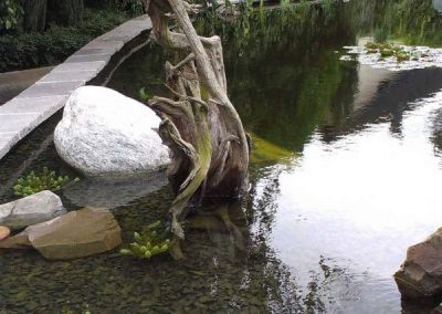 Poscher - Steingärten-und-Teiche
